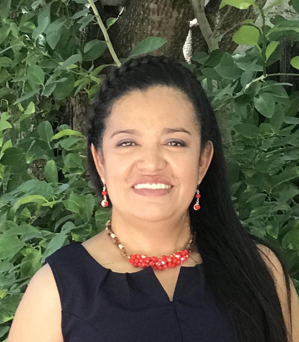Mayra Obregón